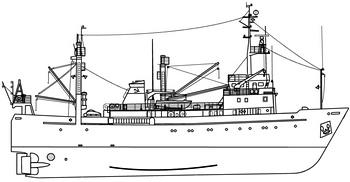 рыболовное судно википедия
